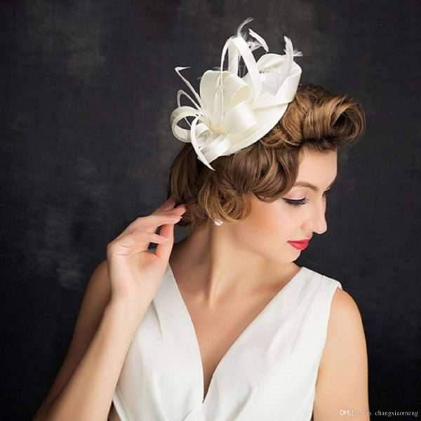 Bridal, bride, wedding, fascinator, hat, headpiece, mother of the bride