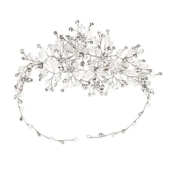 Bride tiaras, tiaras, headpieces, bridal, wedding gown, preloved dress, wedding dress, Australia, Melbourne, Hillside, Fascinators, Melbourne races