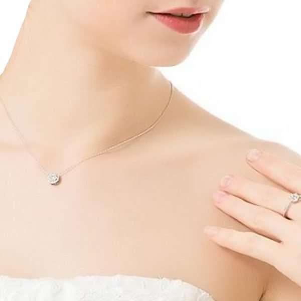 bridesmaids necklace, bridalnecklace