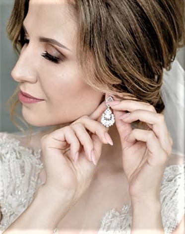 Cubic Zirconia Earrings Australia