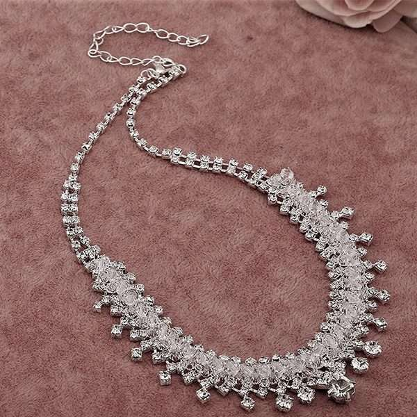 Bridal necklace Melbourne accessories