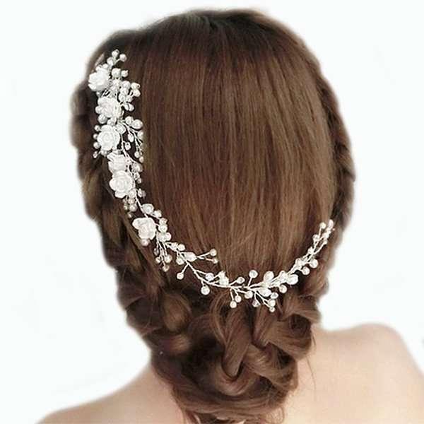 Hair vine Wishes