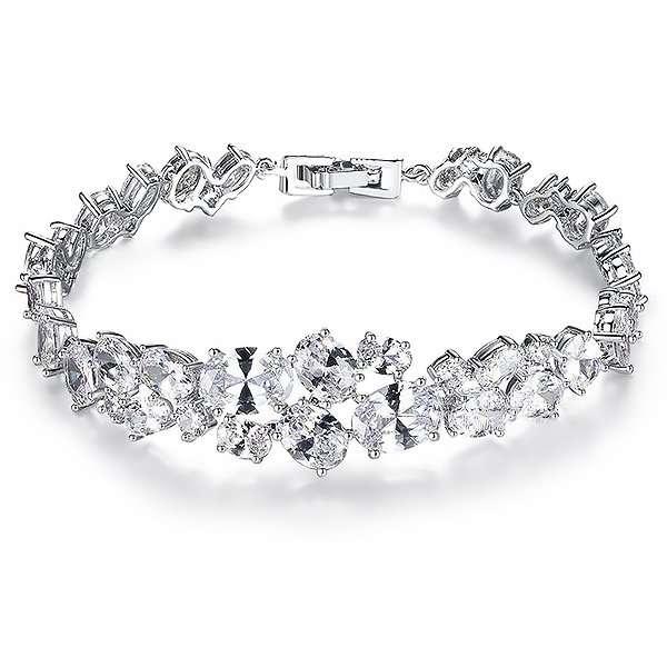 Wedding bracelet, Melbourne online Australia, bridal