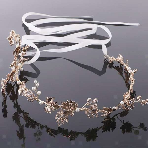 UK Hair vine, swarovski hairvine