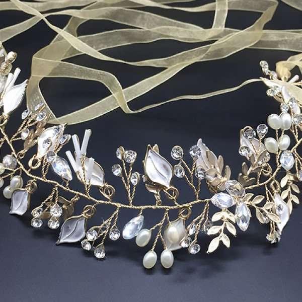 Freshwater pearl vine