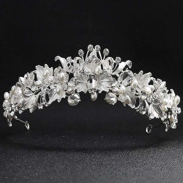 Bridal crown Australia