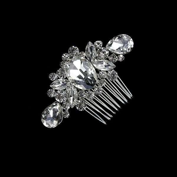 Anita bridal hair comb