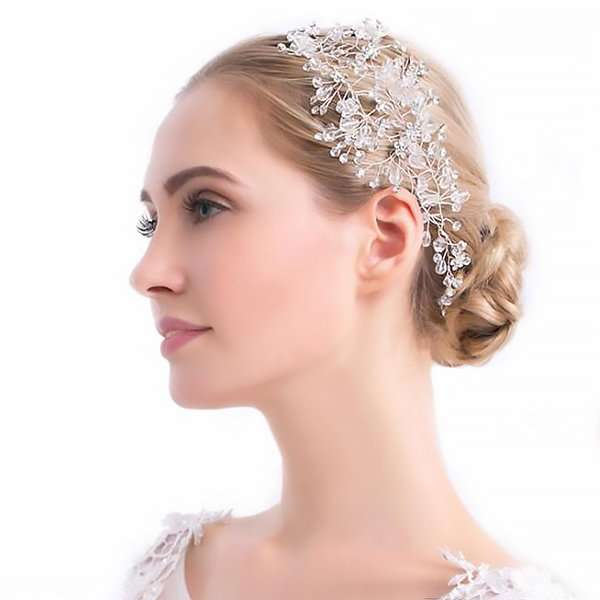 Headpieces For Weddings Australia: Bridal Hair Accessories