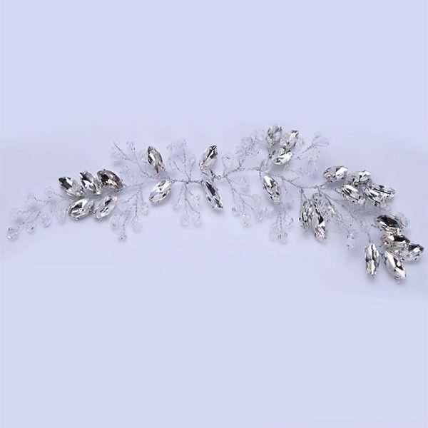 Hairvine, crystal hairvine, crystal vine