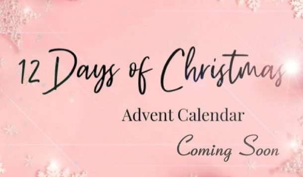 Christmas Advet Calendar