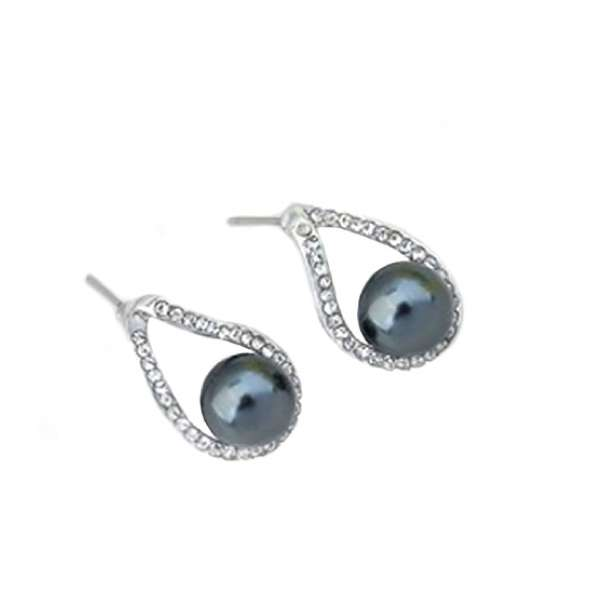 Steel pearl